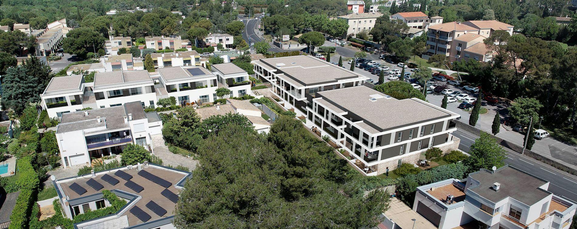 Résidence Karma à Montpellier