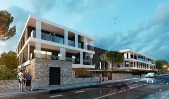 Photo du Résidence « Karma » programme immobilier neuf en Loi Pinel à Montpellier
