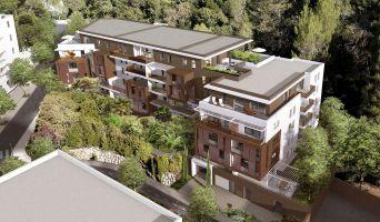 Résidence « La Mostra » programme immobilier neuf en Loi Pinel à Montpellier n°2