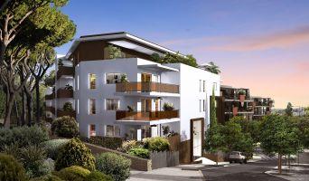 Résidence « La Mostra » programme immobilier neuf en Loi Pinel à Montpellier n°3