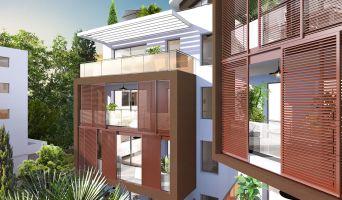 Résidence « La Mostra » programme immobilier neuf en Loi Pinel à Montpellier n°4