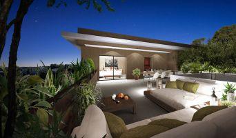 Résidence « La Mostra » programme immobilier neuf en Loi Pinel à Montpellier n°5