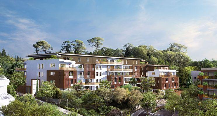 Photo du Résidence « La Mostra » programme immobilier neuf en Loi Pinel à Montpellier