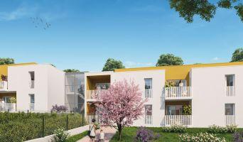 Photo du Résidence «  n°218368 » programme immobilier neuf en Loi Pinel à Montpellier