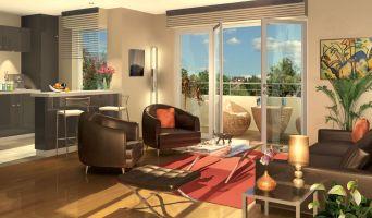 Résidence « Le Narval » programme immobilier neuf en Loi Pinel à Montpellier n°3