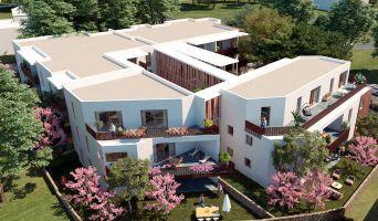 Photo du Résidence « Le Patio des Arts » programme immobilier neuf en Loi Pinel à Montpellier