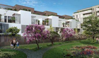 Montpellier programme immobilier neuve « Les Temps Modernes » en Loi Pinel  (4)