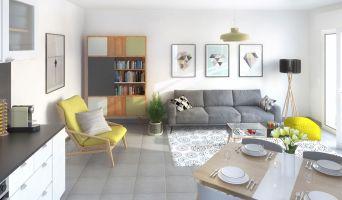 Photo n°2 du Programme immobilier n°216422