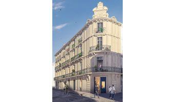Photo du Résidence « Ô 1896 » programme immobilier à rénover en Loi Malraux à Montpellier