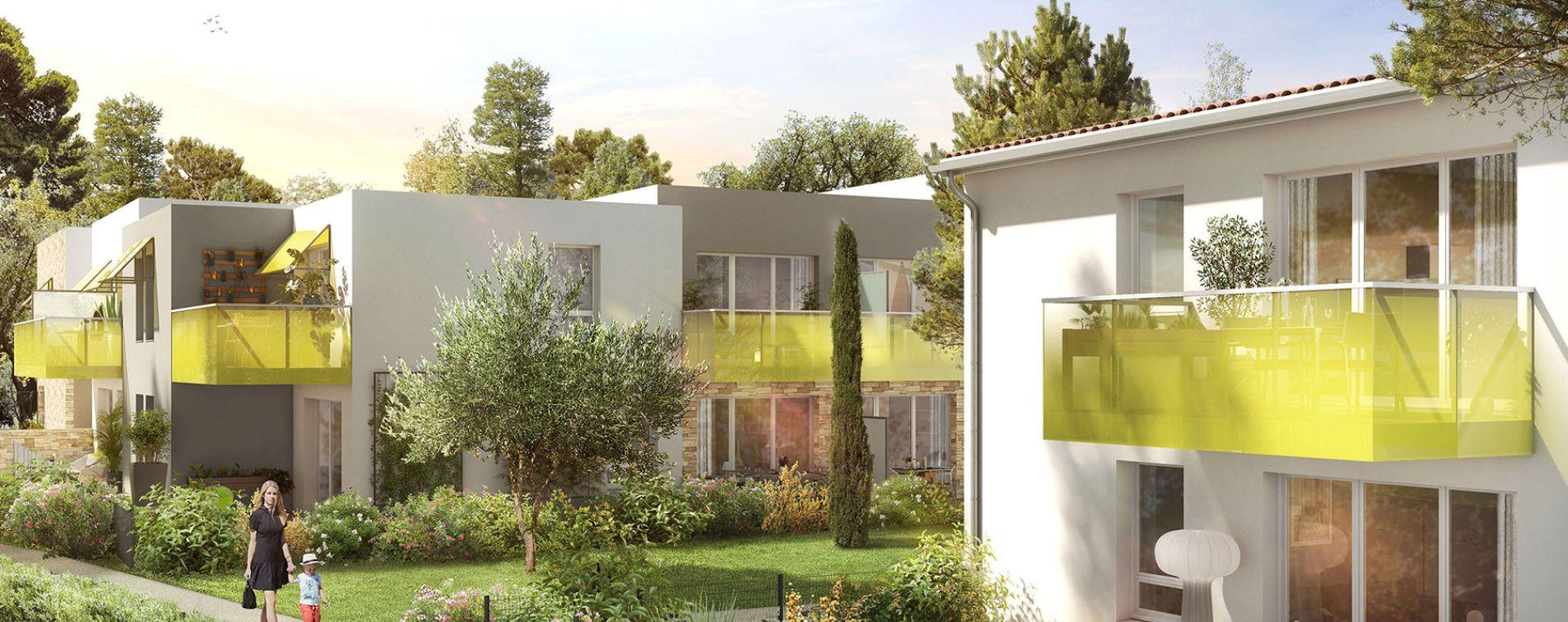 Résidence Oléane à Montpellier