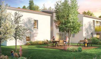 Résidence « Oléane » programme immobilier neuf en Loi Pinel à Montpellier n°3