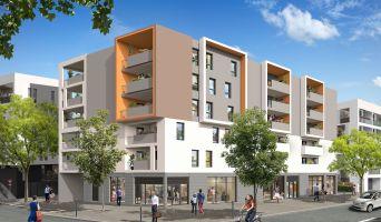 Photo du Résidence « Pavillon des Arts » programme immobilier neuf en Loi Pinel à Montpellier