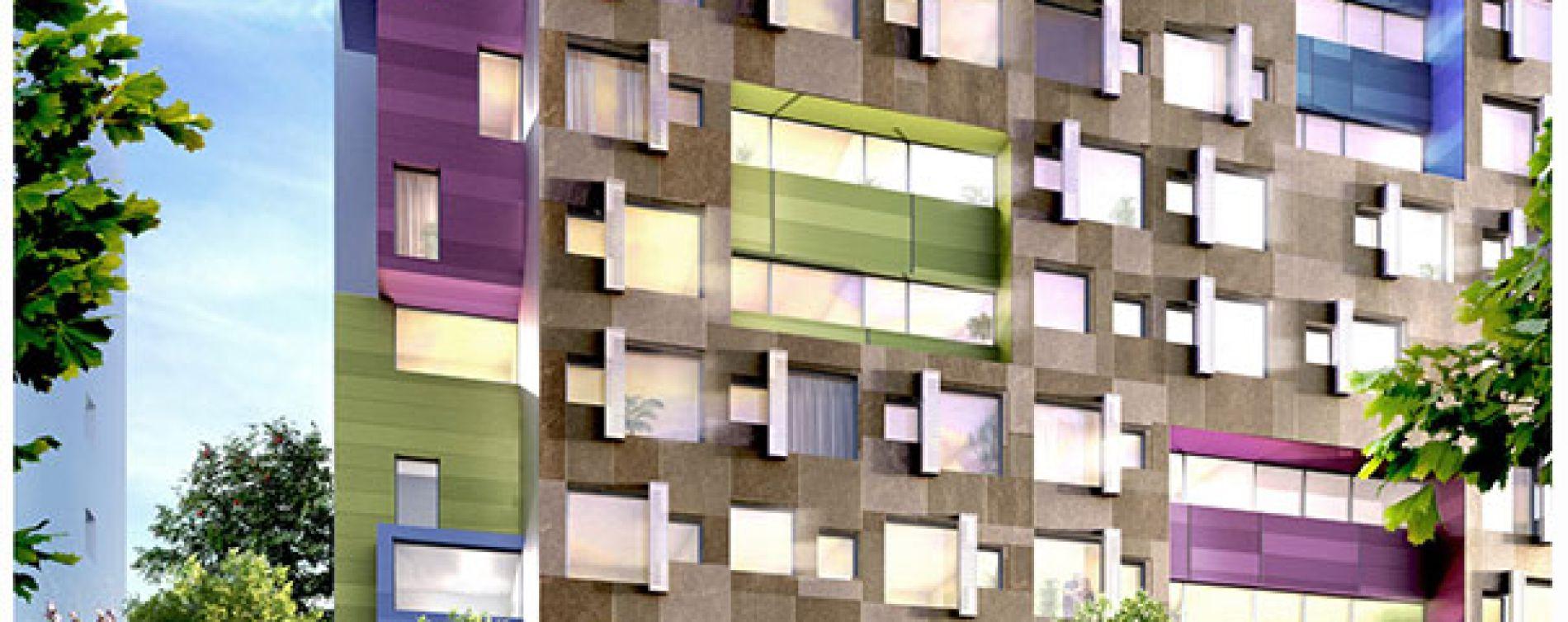 Montpellier : programme immobilier neuve « Petit Train »