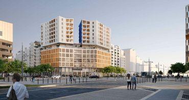 Résidence « Prism » (réf. 216745)à Montpellier, quartier République