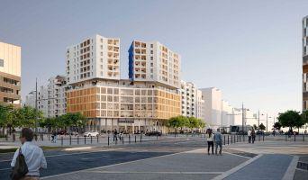 Photo n°1 du Résidence « Prism » programme immobilier neuf en Loi Pinel à Montpellier