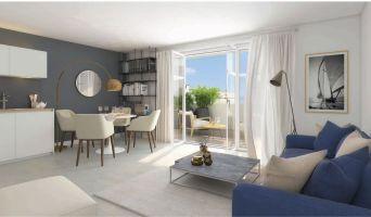 Photo n°4 du Résidence « Prism » programme immobilier neuf en Loi Pinel à Montpellier