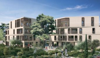 Montpellier programme immobilier neuf « Promesse