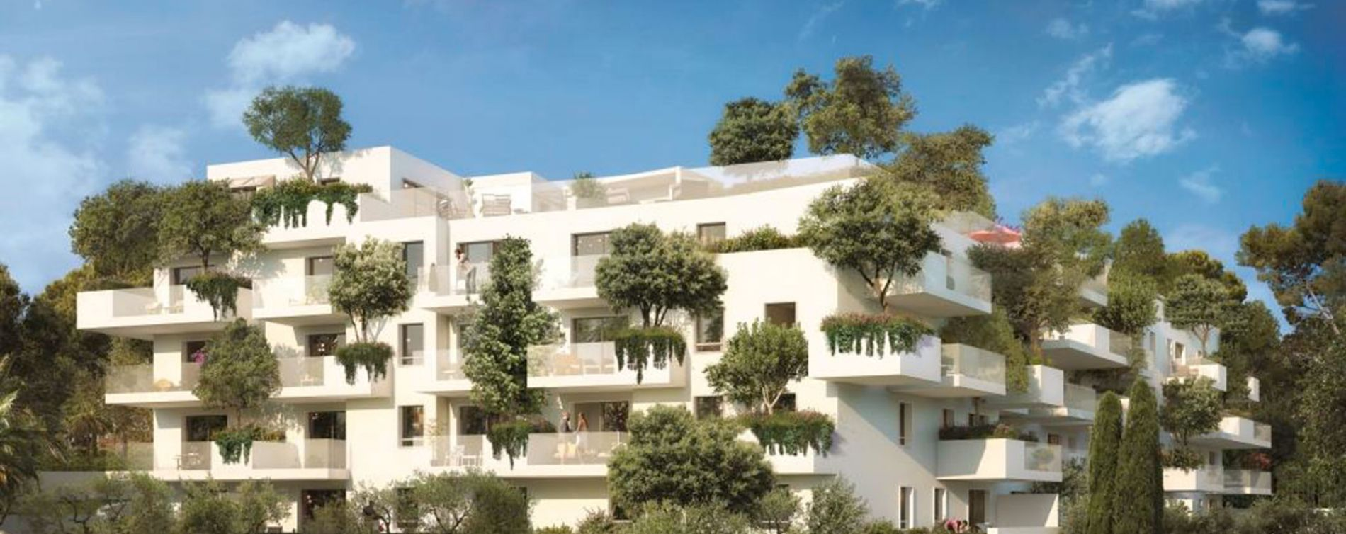 Résidence Sky Lodge à Montpellier