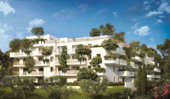 Photo du Résidence « Sky Lodge » programme immobilier neuf en Loi Pinel à Montpellier
