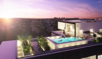 Programme immobilier neuf à Montpellier (34000)