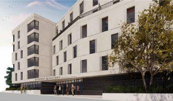 Photo du Résidence « Student Factory » programme immobilier neuf à Montpellier