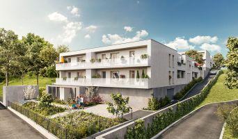 Résidence « Terrasses Des Grèzes » programme immobilier neuf en Loi Pinel à Montpellier n°1