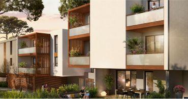 Résidence « Vert Domaine » (réf. 215796)à Montpellier, quartier Les Grezes réf. n°215796