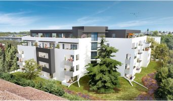 Programme immobilier neuf à Montpellier (34070)