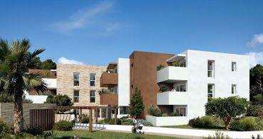 à Montpellier,Programme neuf  quartier Les Grezes réf. n°215735
