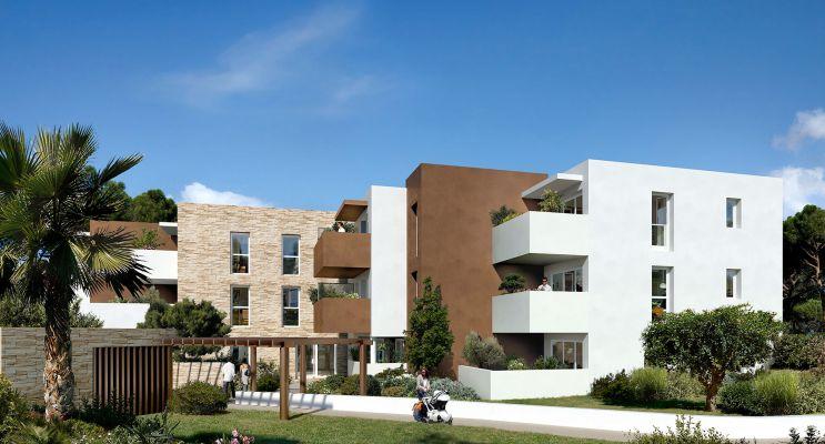 Programme immobilier n°215735 n°1