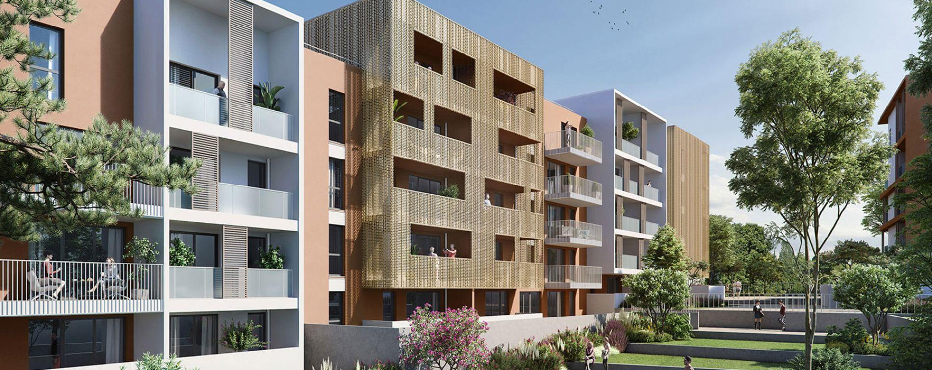 Résidence Villa d'Ô à Montpellier