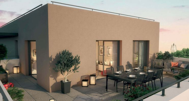 Photo n°2 du Programme immobilier n°215376