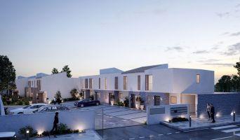 Programme immobilier neuf à Pérols (34970)