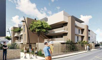 Photo du Résidence « Odessa » programme immobilier neuf en Loi Pinel à Pignan