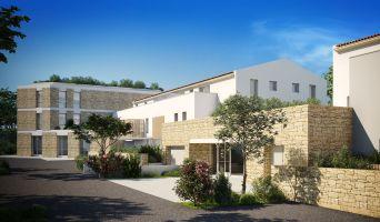 Programme immobilier neuf à Restinclières (34160)