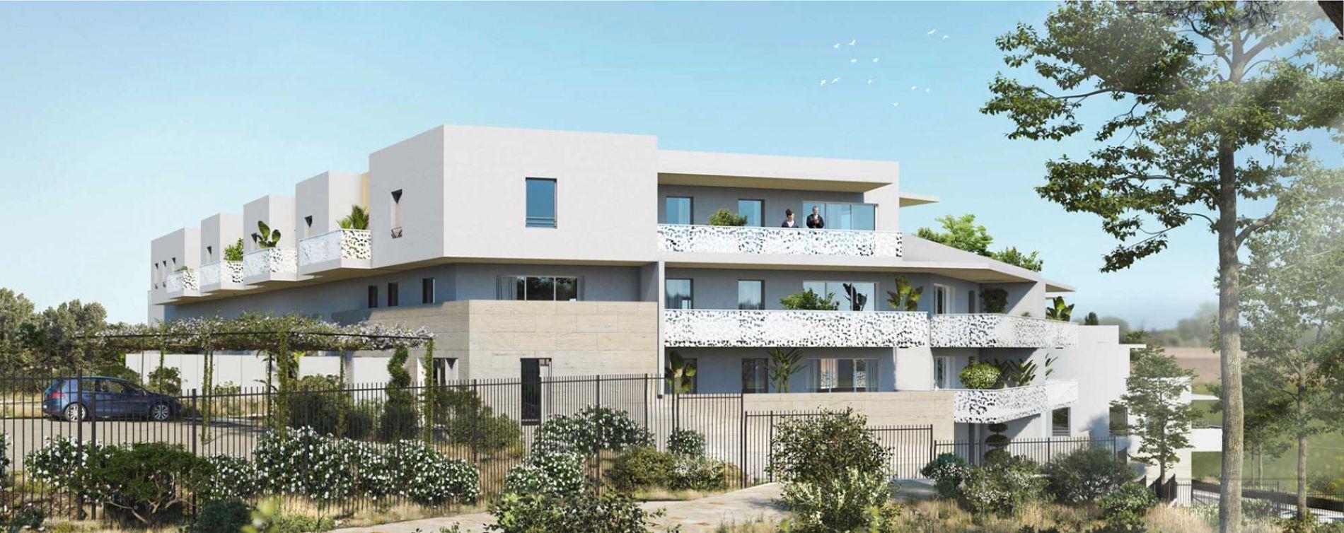 Résidence Villa Gabrielle à Saint-Aunès