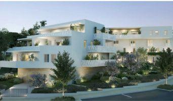 Saint-Aunès : programme immobilier neuf « Villa Gabrielle » en Loi Pinel