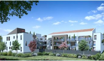 Saint-Brès programme immobilier neuve « Programme immobilier n°216420 »  (2)