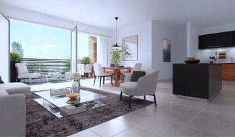 Saint-Brès programme immobilier neuve « Programme immobilier n°216420 »  (3)
