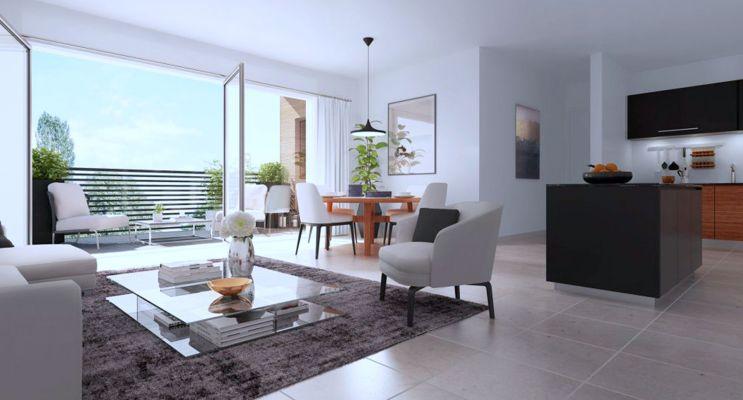 Programme immobilier n°216420 n°3