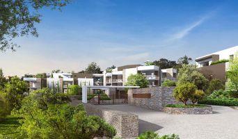 Programme immobilier neuf à Saint-Gély-du-Fesc (34980)
