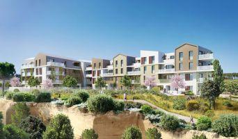 Photo du Résidence « Petra » programme immobilier neuf en Loi Pinel à Saint-Jean-de-Védas