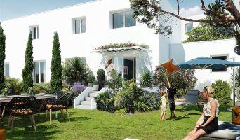 Photo n°1 du Résidence « La Dune » programme immobilier neuf à Sérignan