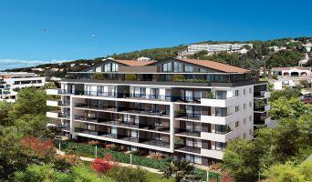Photo n°2 du Résidence « Villa Nérée » programme immobilier neuf en Loi Pinel à Sète