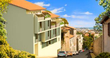 Résidence « Vista Mare » (réf. 216624)à Sète, quartier Mont Saint Clair