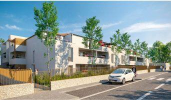 Vendargues programme immobilier neuve « Soléa » en Loi Pinel  (3)