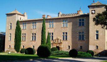 Photo du Résidence « Château de Cambous » programme immobilier à rénover en Monument Historique à Viols-en-Laval