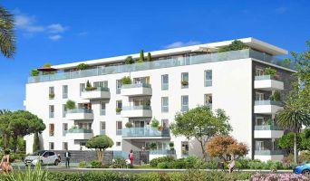 Résidence « La Marenda » programme immobilier neuf en Loi Pinel à Argelès-sur-Mer n°1