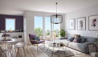 Résidence « La Marenda » programme immobilier neuf en Loi Pinel à Argelès-sur-Mer n°2