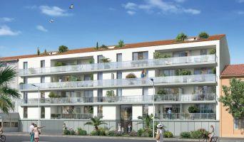 Photo du Résidence « Kanedo » programme immobilier neuf en Loi Pinel à Canet-en-Roussillon